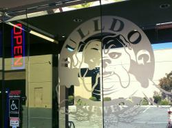 BullDog Brewery Tap Room