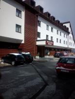 Hotel Bjelasnica