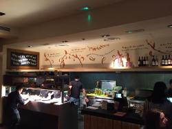 Nando's - High Wycombe
