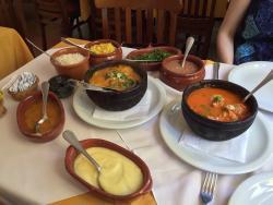 Consulado Mineiro Restaurante