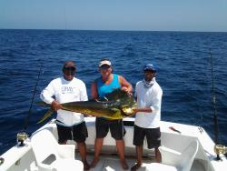 The Blue Marlin Sportfishing