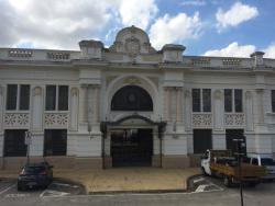 Estacao Ferroviaria De Sorocaba