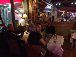 Restaurant Chez Vous