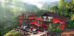 Villa Manakas