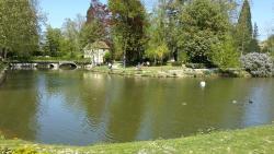 Parc des Capucins