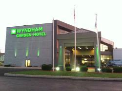 Wyndham Garden Urbana Champaign