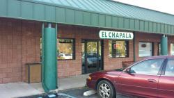 El Chapala