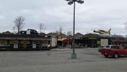 Crossroads Flea Market