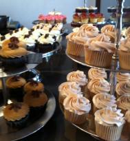 Alexandria Cupcake