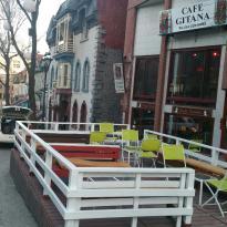 Café Gitana