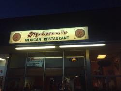 Monica's Mexican Restaurant