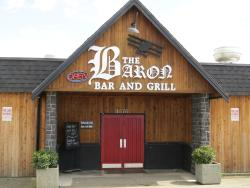 The Baron Bar & Grill
