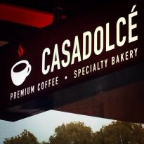 Casa Dolce Cafe Bakery