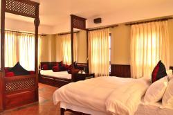 Bhaktapur Paradise Hotel