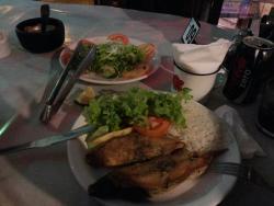 Branca's Restaurante