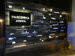 Paranoia Quest Escape The Room