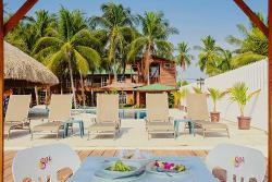 Hotel Albatros & Club de Playa