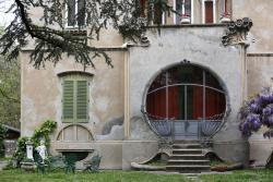 Villa Melchiorri