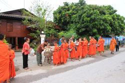 Authentic Thai Tours Day Tours