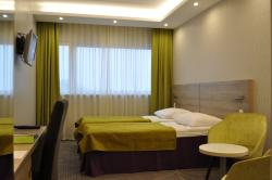 Spa class double room