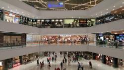 SM超级购物中心