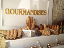 Gourmandises by Yoel