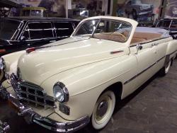 Faeton Retro Cars Museum