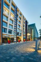 杜塞爾多夫麗笙海港中部飯店