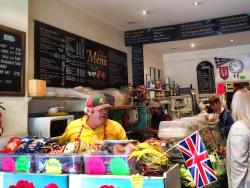 Truly Scrumptious Chalk Farm Road