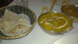 Tandoori Cuisine