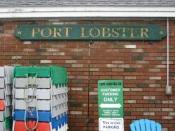 Port Lobster Co.