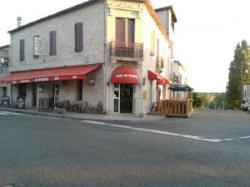 Les Voyageurs  Bar Hotel Restaurant