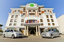Cron Palace Hotel
