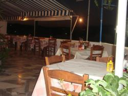 Agistri Fish Taverna