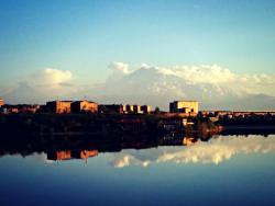 Yerevan Lake