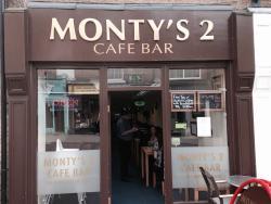 Monty's 2
