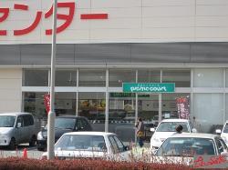 Picnic Court  Azuma