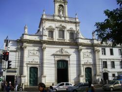 Convento Da Lapa