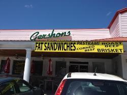 Gershons NY Deli