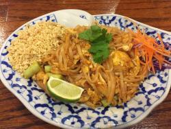 Thamnak Thai