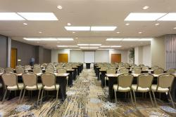 Host a function in one of our meeting rooms