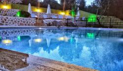 Dardanos Hotel