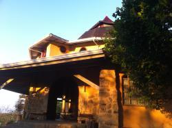Casa Tordesillas
