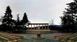 Dilijan Amphitheater