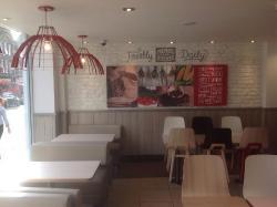 KFC Sidwell Street