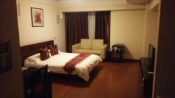 Dingtian Ruili Service Apartment and Hotel