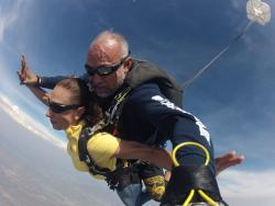 Skydive Mexico