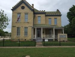 Hill County Cell Block Museum