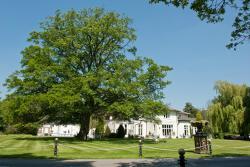 Best Western Hallmark Hotel Chester Llyndir Hall