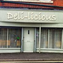 Deli-Licious Italian Bistro